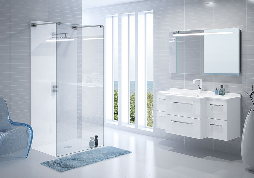 Meuble salle de bain ambiance bain city atout kro for City meuble catalogue