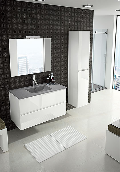 meuble salle de bain ambiance bain ketty atout kro. Black Bedroom Furniture Sets. Home Design Ideas