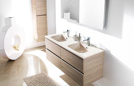 Aperçu Ketty meubles de salle de bains chez AMBIANCE-BAIN