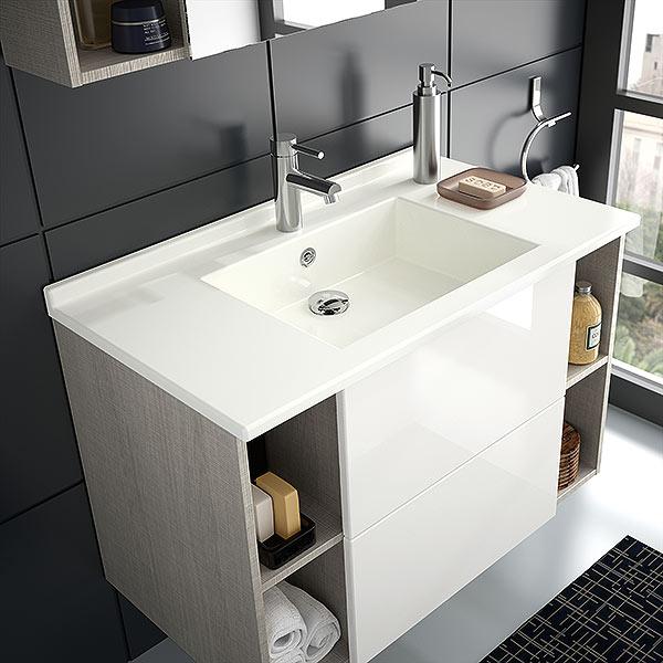 meuble salle de bain ambiance bain open atout kro. Black Bedroom Furniture Sets. Home Design Ideas