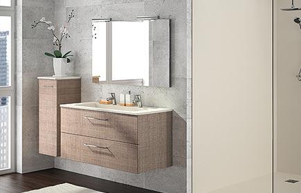 Aperçu Vita meubles de salle de bains chez AMBIANCE-BAIN