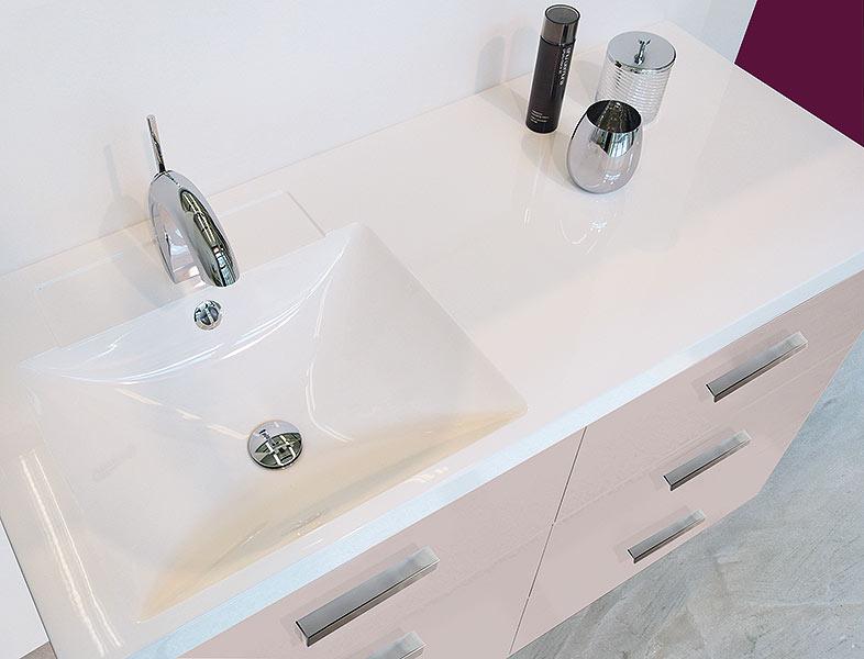 Meuble salle de bain decotec for Decotec salle de bain prix