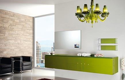 Aperçu Monolite collection meubles de salle de bains chez ARTE-LINEA