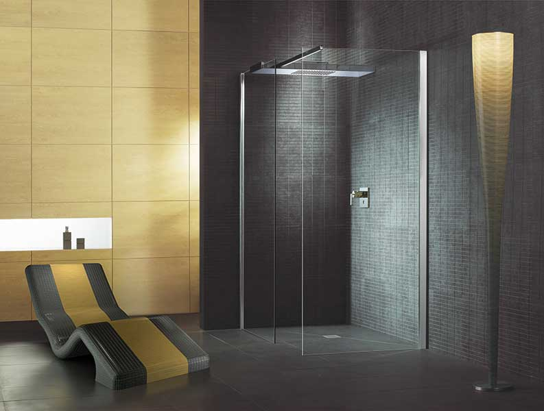 receveur de douche wedi fundo nautilo atout kro. Black Bedroom Furniture Sets. Home Design Ideas