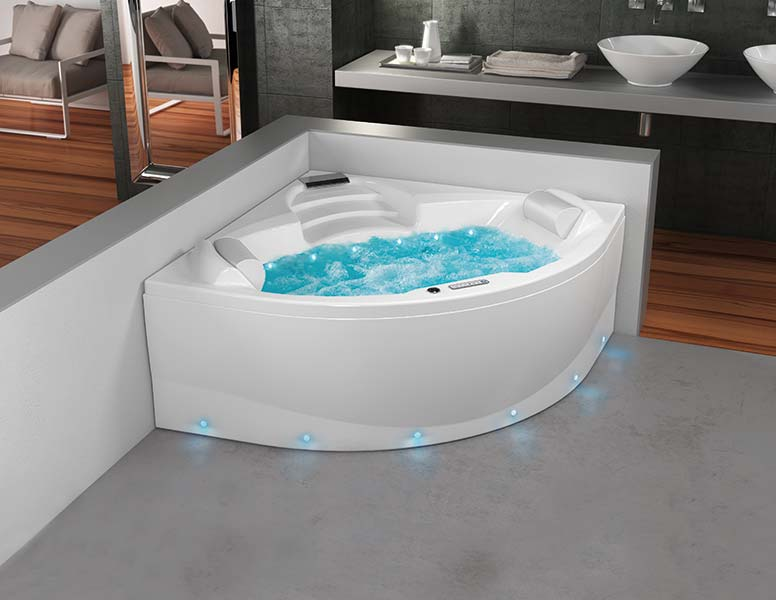 baignoire balneo grandform saphir atout kro. Black Bedroom Furniture Sets. Home Design Ideas