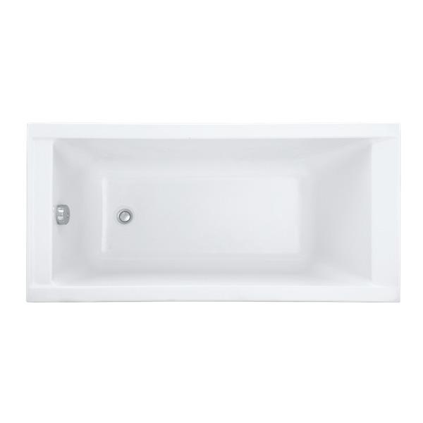 Baignoire rectangulaire allia prima style atout kro for Baignoire largeur 90