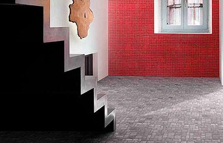 Pav s en marbre bati orient paladiane cubique atout kro for Carrelage bati orient