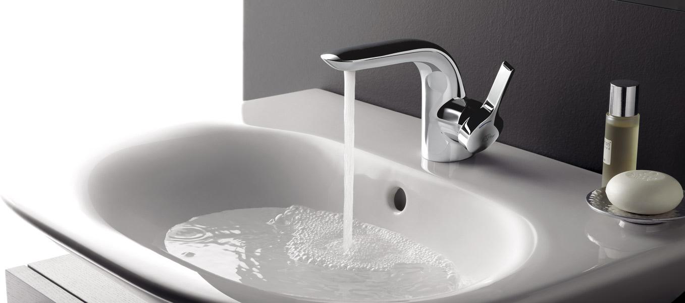 Salle De Bain Tunisie Decor ~ robinet salle de bain ideal standard melange atout kro