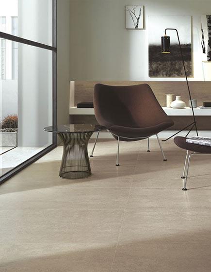 Aperçu Concept Carrelage sol d'intérieur chez Ragno