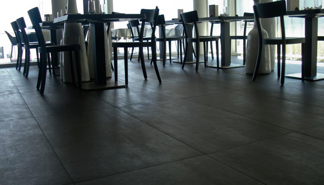 Carrelage interieur gigacer concrete atout kro for Carrelage 120x60