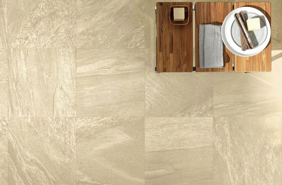 Carrelage interieur impronta mineral d atout kro for Carrelage d interieur