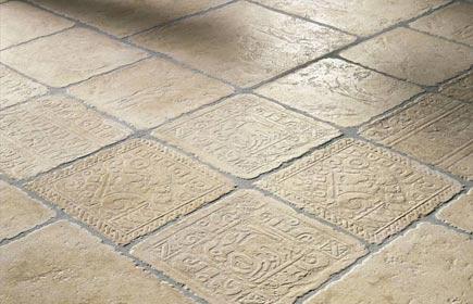 Aperçu Maya Azteca Carrelage sol d'exterieur chez Settecento