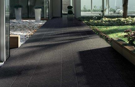Aperçu Ecotech Carrelage sol d'exterieur chez Floorgres