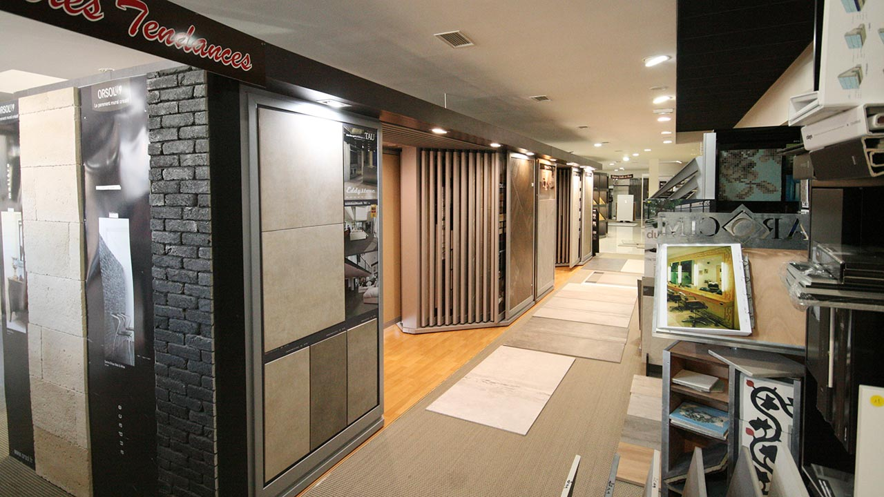 Meuble Salle De Bain Bruxelles ~ showroom carrelage salle de bain perpignan atout kro