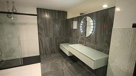 Showroom carrelage salle de bain perpignan atout kro - Showroom salle de bain toulouse ...
